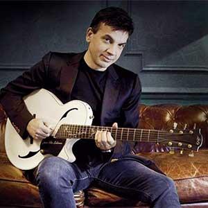 Masterclass Jean Felix Lalanne Guitare