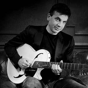Une voix une guitare - Jean-Félix Lalanne