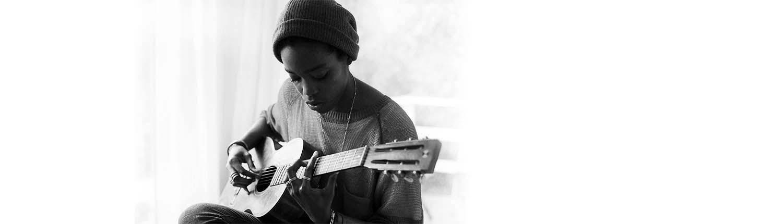 Masterclass Guitare acoustique - Irma