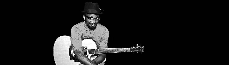 Masterclass de Guitare Acoustique - Tété