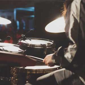 Cours de batterie Funk - Stephane Cavanez