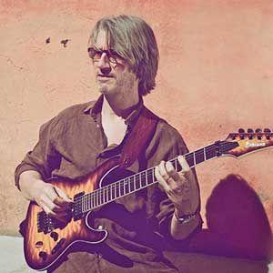 Cours de guitare jazz - L'approche d'un standard de jazz - Yannick Robert