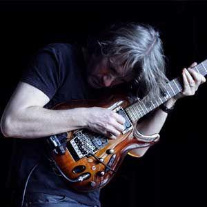 Cours de guitare jazz - L'improvisation à la guitare électrique
