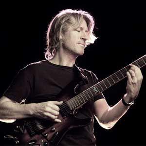 Cours de guitare jazz - le jeu aux doigts