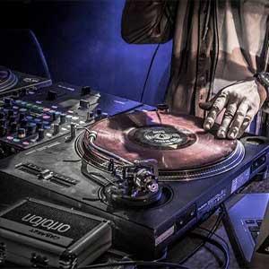 Cours de mix dj - DJ Djel