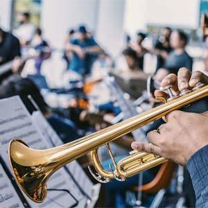 Cours de trompette débutant - Vincent Payen