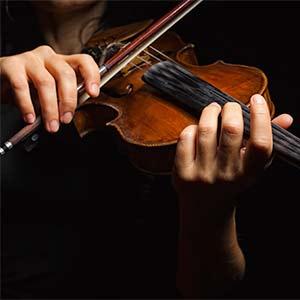 Cours de violon débutant - Celia Picciocchi