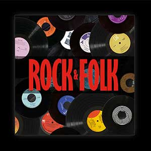 Cours de guitare - Sélection Rock & Folk