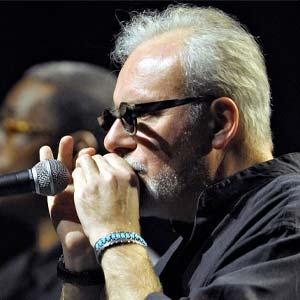 Cours harmonica blues - Jean-Jacques Milteau