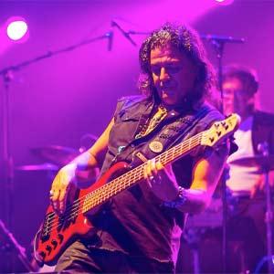 Masterclass groove basse - Fifi Chayeb
