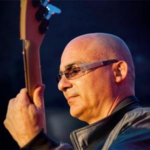 Masterclass improvisation basse - Dominique Di Piazza