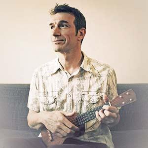 Renaud Rudloft - cours de ukulele en ligne
