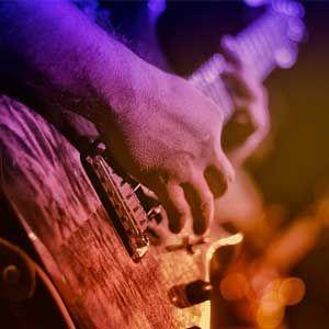 Cours de guitare jazz - Le jeu modal - Yannick Robert
