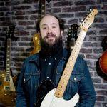 Julien Bitoun - Professeur de guitare rock