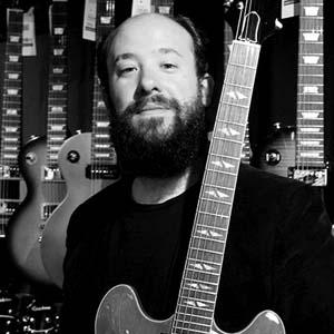 Choisir son matériel - ampli guitare- Julien Bitoun