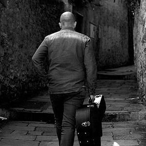 Covers de guitare acoustique - Paul Cesari