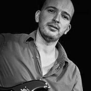 Cours de Guitare électrique - Paul Cesari