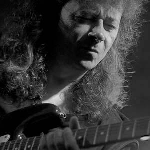 Jean-Claude Rapin professeur de guitare funk