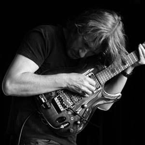 L''improvisation à la guitare électrique - Yannick Robert