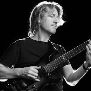 Cours de guitare électrique jazz / fusion - Yannick Robert