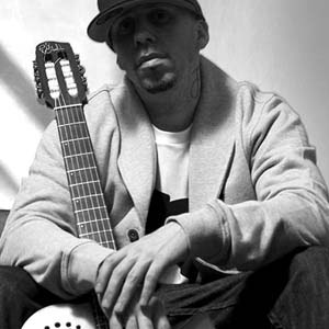 Cours de guitare Urban Soul - Joon Switon