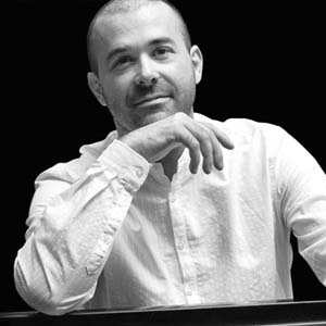 Cours de piano jazz / pop - Jeff Martin