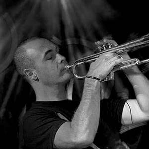 Cours de Trompette Jazz-Funk - Vincent Payen