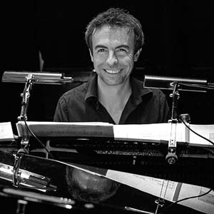 Masterclass de Piano - Matthieu Gonet