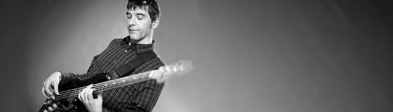 Cours de Slap Guitare Basse - Jean Bisello