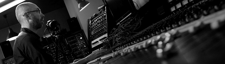 Cours de production électro - Alex Gopher