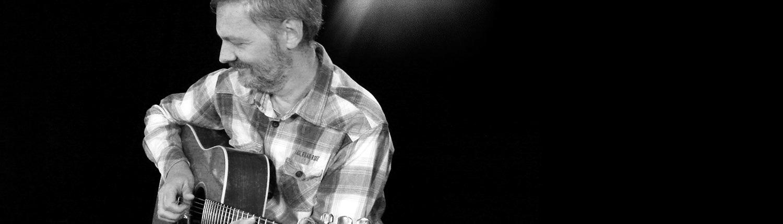 Cours de guitare jazz - Fabien Degryse