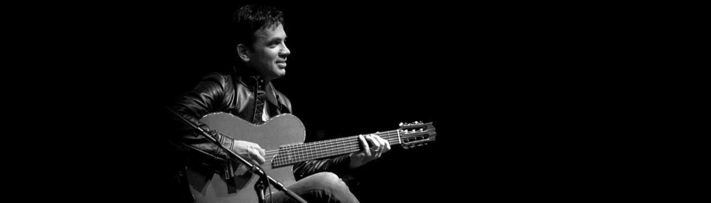 Cours de guitare acoustique - Jean-Félix Lalanne