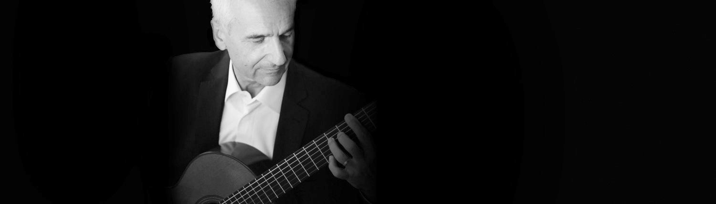 Cours de guitare classique - Lucien Battaglia