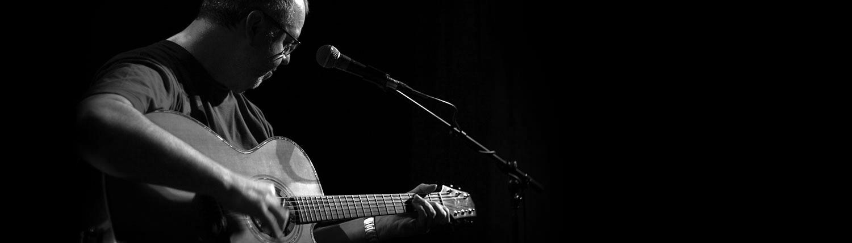 Cours de guitare blues - Manu Galvin