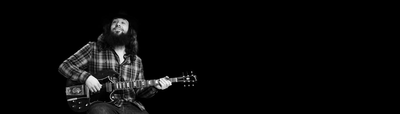 Cours de guitare electrique Rock - Julien Bitoun