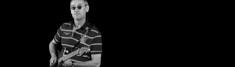 Cours de Guitare Blues Celtique - Michael Jones