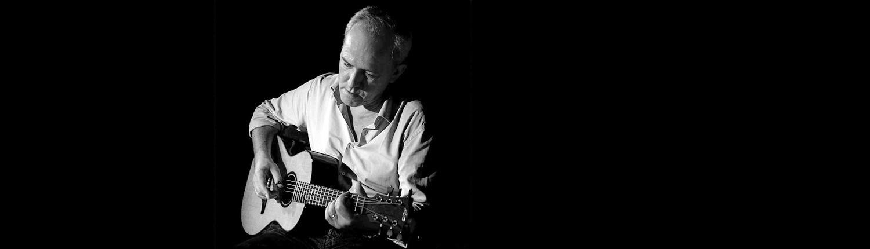 Cours de guitare Fingerpicking - Michel Haumont