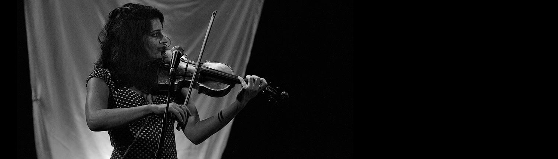 Cours de violon - Célia Picciocchi