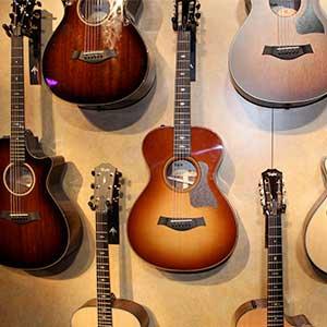 Cours de guitare - Choisir sa guitare acoustique