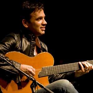 Cours de guitare fingerstyle débutant - Jean Félix Lalanne