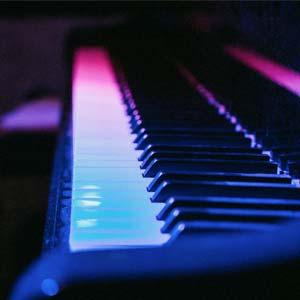 Cours de piano jazz - Jeff Martin