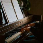 Cours de piano - Morceaux classiques - Jeff Martin