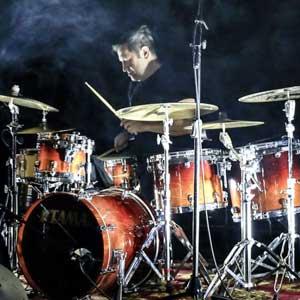 Cours de batterie jazz débutant - Franck Agulhon