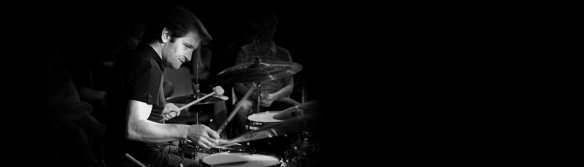 Franck agulhon cours de batterie jazz