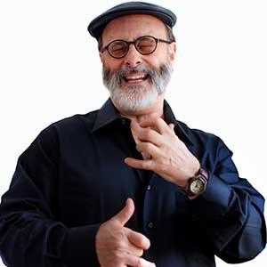 Bob Stoloff - Professeur de Scat