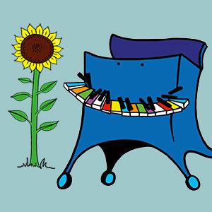 pianotine - premiers pas au piano