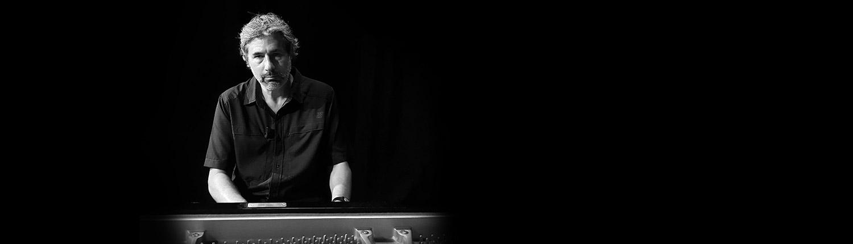 masterclass de piano - Jean-Michel Pilc