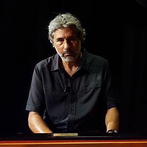 Masterclass de piano jazz - Jean Michel Pilc