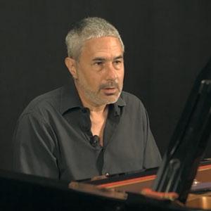 jean-michel pilc jazz piano masterclass