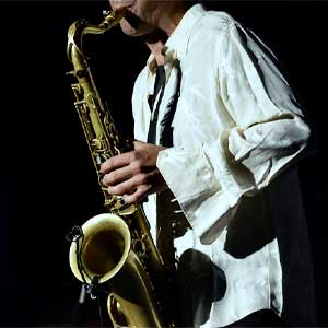 Cours de saxophone débutant - Jean Marc baccarini
